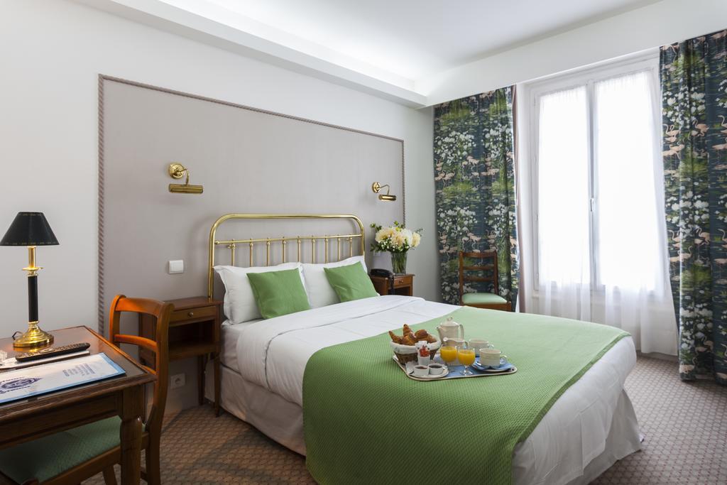 Hôtel Azur Hôtel